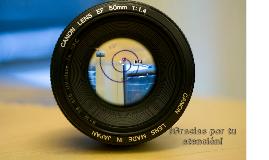 Copy of Antecedentes de la fotografía digital