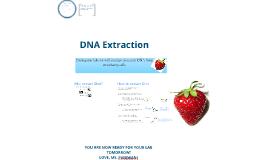 DNA Prelab Presentation - Cyber Day