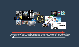 Technology and Global Citizenship