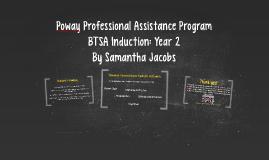 Poway Professional Assistance Program