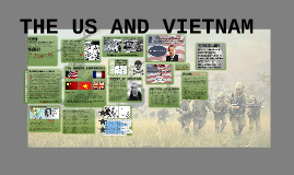 THE US AND VIETNAM