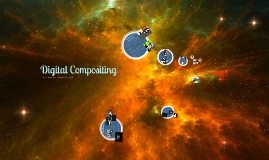 Copy of Digital Compositing