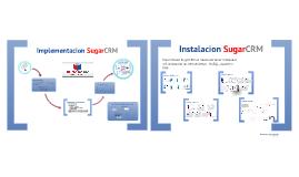 Implementacion SugarCRM