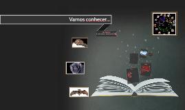 Copy of Vamos conhecer...