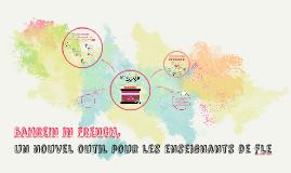 Bahreïn in French, un nouvel outil pour les enseignants de français