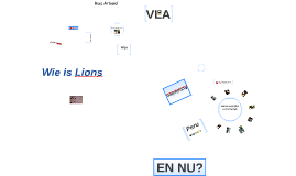 Wie is Lions