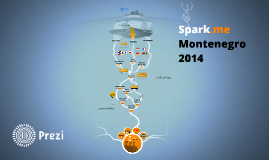 Prezi, Crossing the Chasm, Spark.me 2014