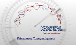 Fagprøve Præsentation - Leopold Kostal