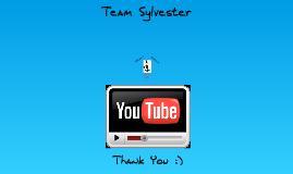 Team Sylvester by Tyler, Matt, Chelsey, Mary