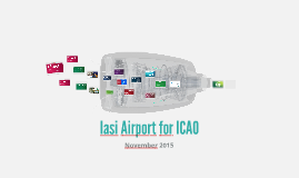 Iasi Airport for ICAO