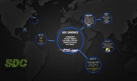 SDC DRONES PRESENTATION