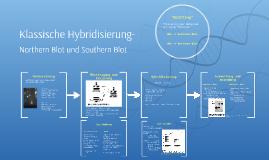 Klassische Hybridisierung-