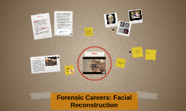 Facial Reconstruction