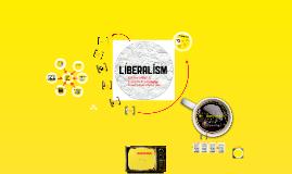 FREDO on Liberalism