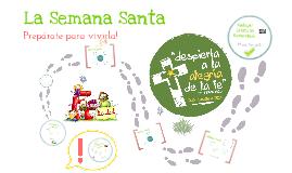 Semana Santa Mision Lasallista 2014 (1)