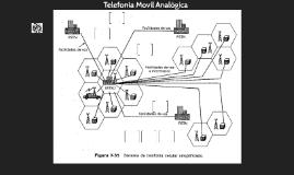 Telefonía Movil Analógica