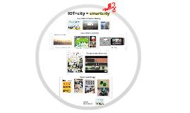 Copy of Internet de las cosas y de las personas