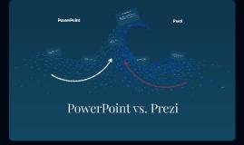 PowerPoint vs. Prezi