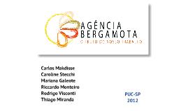 The Fiftie's - Agência Bergamota