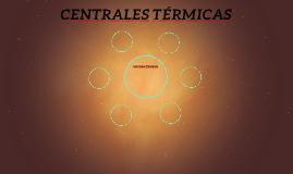 Plantas Termoeléctricas en Colombia
