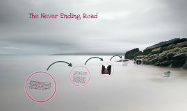 The Never Ending Road (Lester Road)