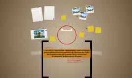 La escritura colaborativa e hipertextual como estrategia par