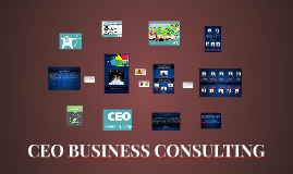 CEO BUSINESS CONSULTING