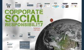 CSR - Definitions and issues