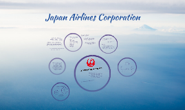 japan airlines corporation