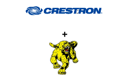 Copy of Crestron