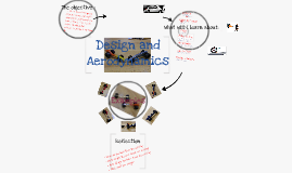 Design and Aerodynamics