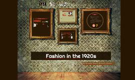 Copy of Vintage UK Fashion