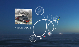 Copy of A Todo Vapor