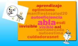 #jornadaBiE12 - Abla, Espacio Social de Innovación Voluntariado