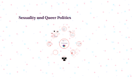 Sexuality and Queer Politics