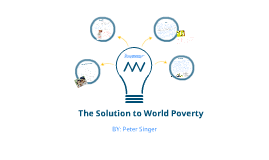 The Solution to World Poverty by Peter Singer