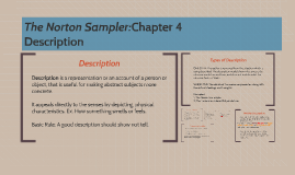 Norton Sampler