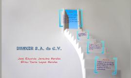 Presentación de propuesta de empresa