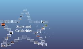 Stars and Celebrities