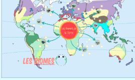 Copy of Les Biomes