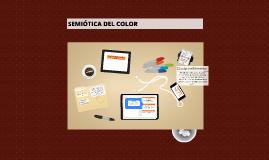 Copy of Copy of SEMIÓTICA DEL COLOR