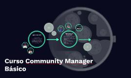 Curso Community Manager Básico