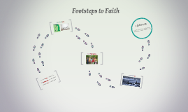 Footsteps to Faith