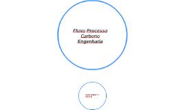 Fluxo Processo Carbono Engenharia