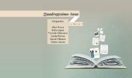 Copy of Quadragesimo Anno