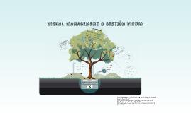 Copy of VISUAL MANAGEMENTE O GERENCIA VISUAL