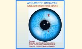 AKIS-REGOS ORGANAS