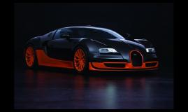 The 2011Bugatti Veyron Super Sport