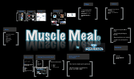 Powerade Muscle Meal