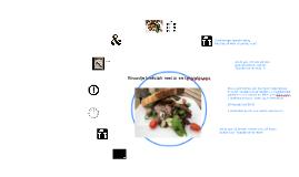 Copy of Broodje biefstuk met ui en teriyakisaus